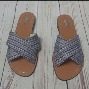 Louise.Et Cie Bonnie Slide Sandals